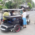 P1 na taas pasahe sa tricycle, ipapatupad ng Bay