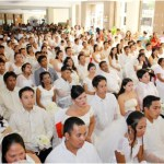 Calamba conducts mass wedding on Valentines Day