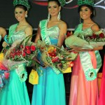 Miss Anos Hailed as Miss Los Baños 2013
