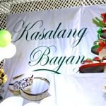 Nalalapit na ang Kasalang Bayan 2014!