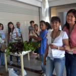 LB opens a Friday organic market
