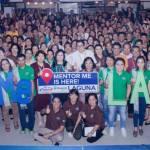DTI IV-A launches Laguna Kapatid Mentor ME Program