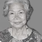 Dr. Nora C. Quebral