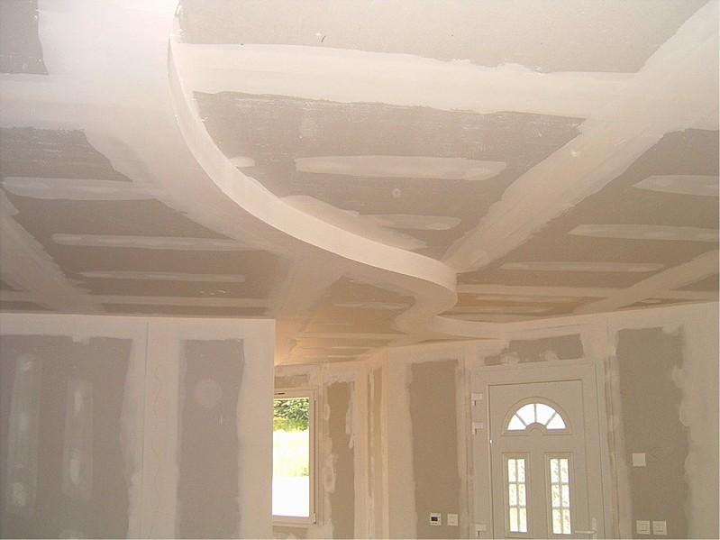 plafond-arrondi-en-plaque-de-platre