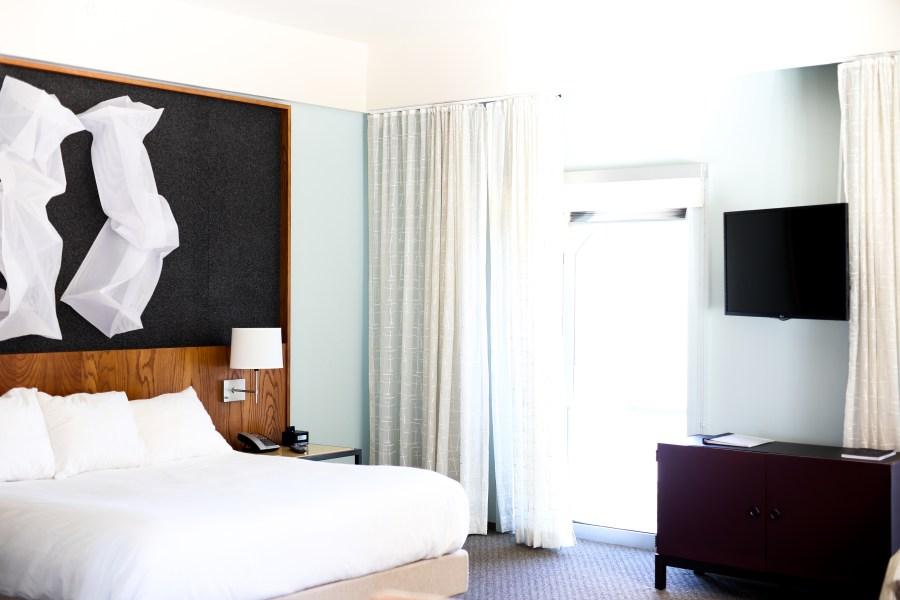 21 C Hotel