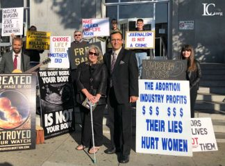 Sandra Merritt Continues Criminal Dismissal Process Against California Attorney General for her Undercover Journalism Exposing Planned Parenthood