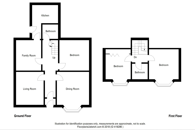 Main Road East Wemyss Kirkcaldy Ky1 4 Bedroom Property