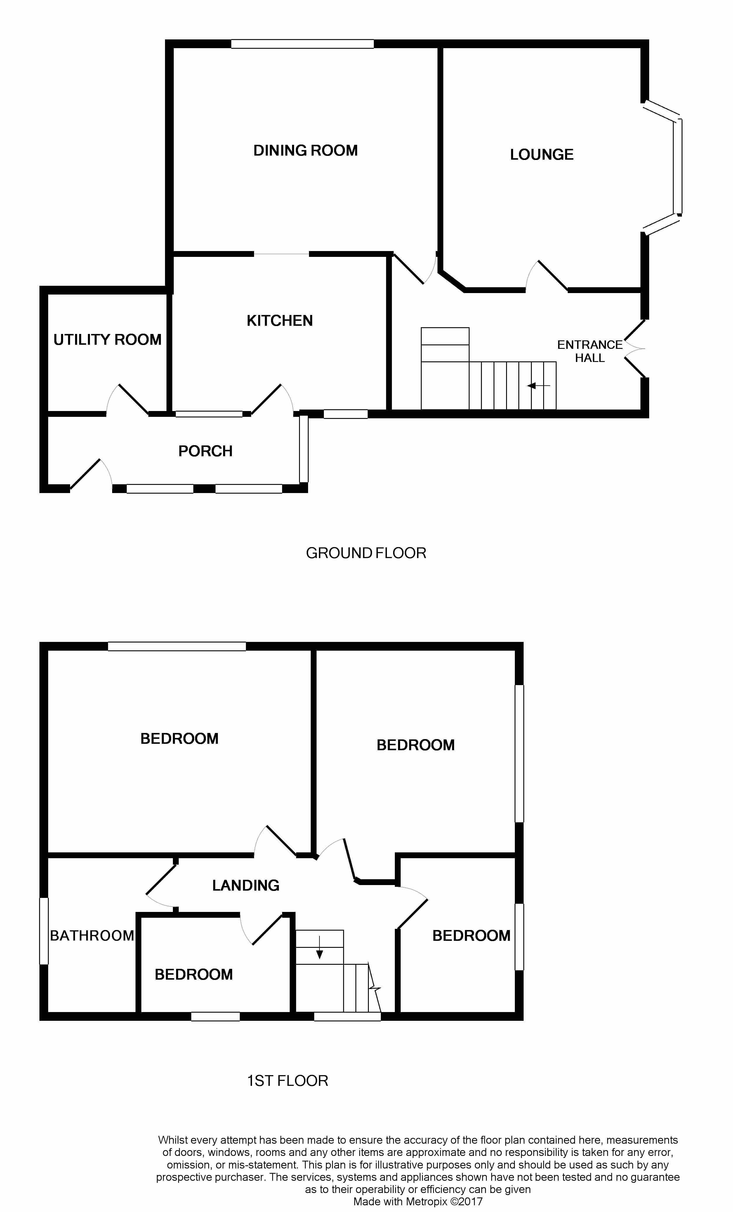 Priory Lane Grimoldby Louth Ln11 4 Bedroom Detached