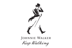 Johnnie Walker LOGO Lights Camera Africa