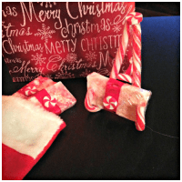 Holiday Craft Features - Week #3