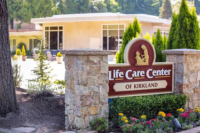 Life Care Center of Kirkland   Skilled Nursing ... on Life Care Center Of Kirkland id=11778