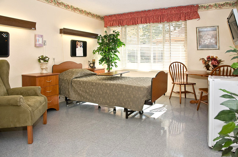 Video Tour & Photo Gallery   Life Care Center of Kirkland on Life Care Center Of Kirkland id=40884