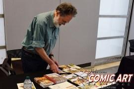 Lake Como Comic Art Festival - LCCAF 2018