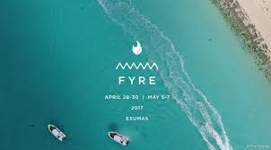Go to the Fyre team's site and read their account of the disaster.