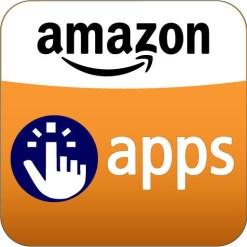 ContaCalorie presente su amazon app store