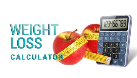 Calcolatore di fabbisogno calorico