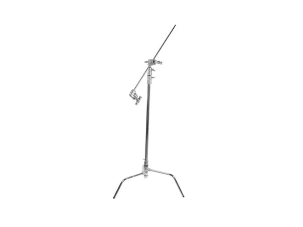 impact 10.75 long arm c-stand