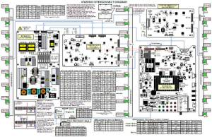 V40 Collection of LCD Television Repair Tips