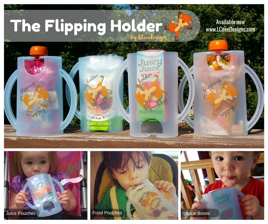 The Flipping Holder