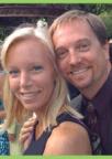 Missy Petersen, teacher, mother and ALK+ lung cancer survivor