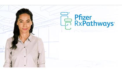 Pfizer Rx Pathways image