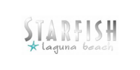 starfish laguna beach logo