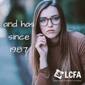 Lung Cancer Facts: 29 Statistics and Facts | LCFA