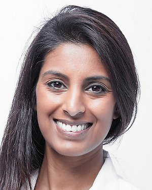 Photo of Jarushka Naidoo
