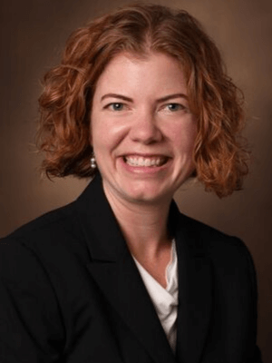 Photo of Dr. Kathryn Beckermann