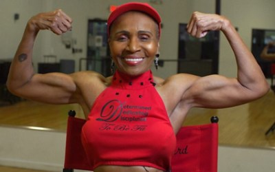 The Advantages of Body Building for Women