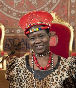 Malawi's fearsome chief, terminator of child marriages