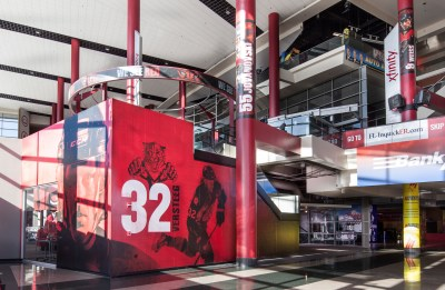 Bank Atlantic Panthers Team Store