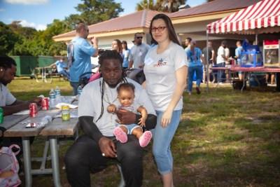 Lotspeich Family Picnic 2019
