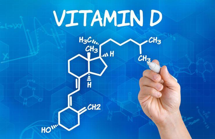 Vitamina D – esentiala pentru sanatate