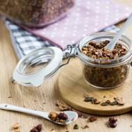 Musli/granola LCHF