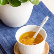 Beurre noisette – unt clarifiat cu aroma de caramel si alune prajite