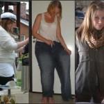 Lupta pentru a pierde in greutate – povestea lui Jessica