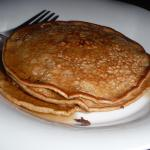 Cream Cheese Pancakes! #LCHF