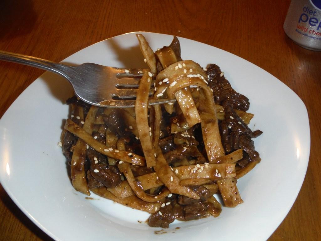 Low Carb Noodles! #NOTGrainFree