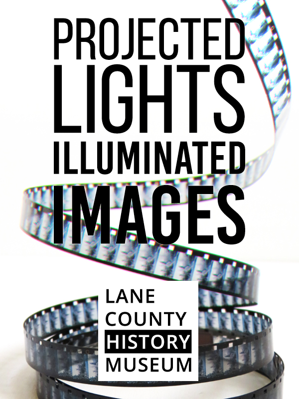 Projected Lights Illuminated images