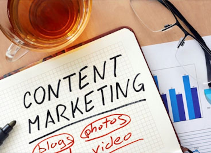 How to build a content marketing strategy to help grow your online dating business