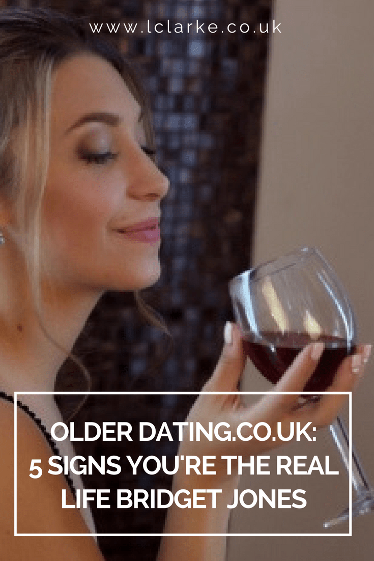 Older dating online uk