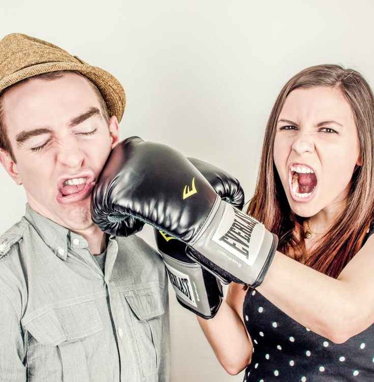 Top Tips To Stay Civil During Divorce