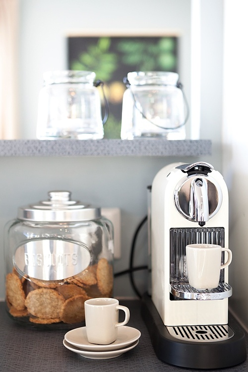 35 Coffee Stations At Home LC Living