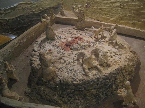 邱壇來源與結局,及祭壇與邱壇的差別