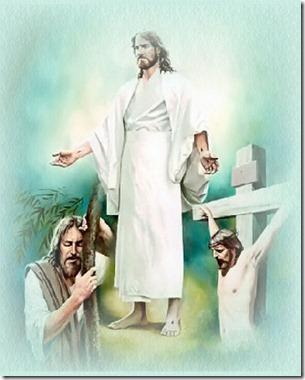 耶穌復活1