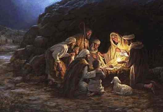聖誕與平安