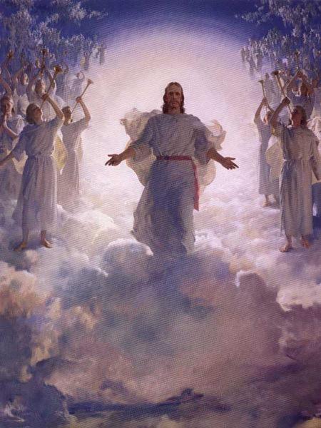 為甚麼信耶穌就可以上天堂?