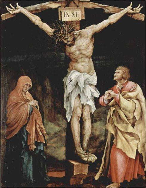 耶穌的死與我何干?