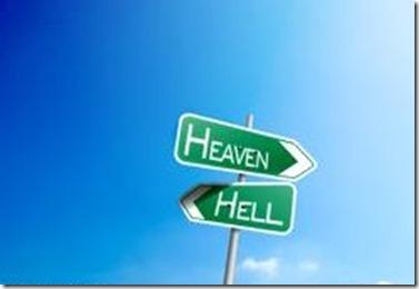 天堂與地獄